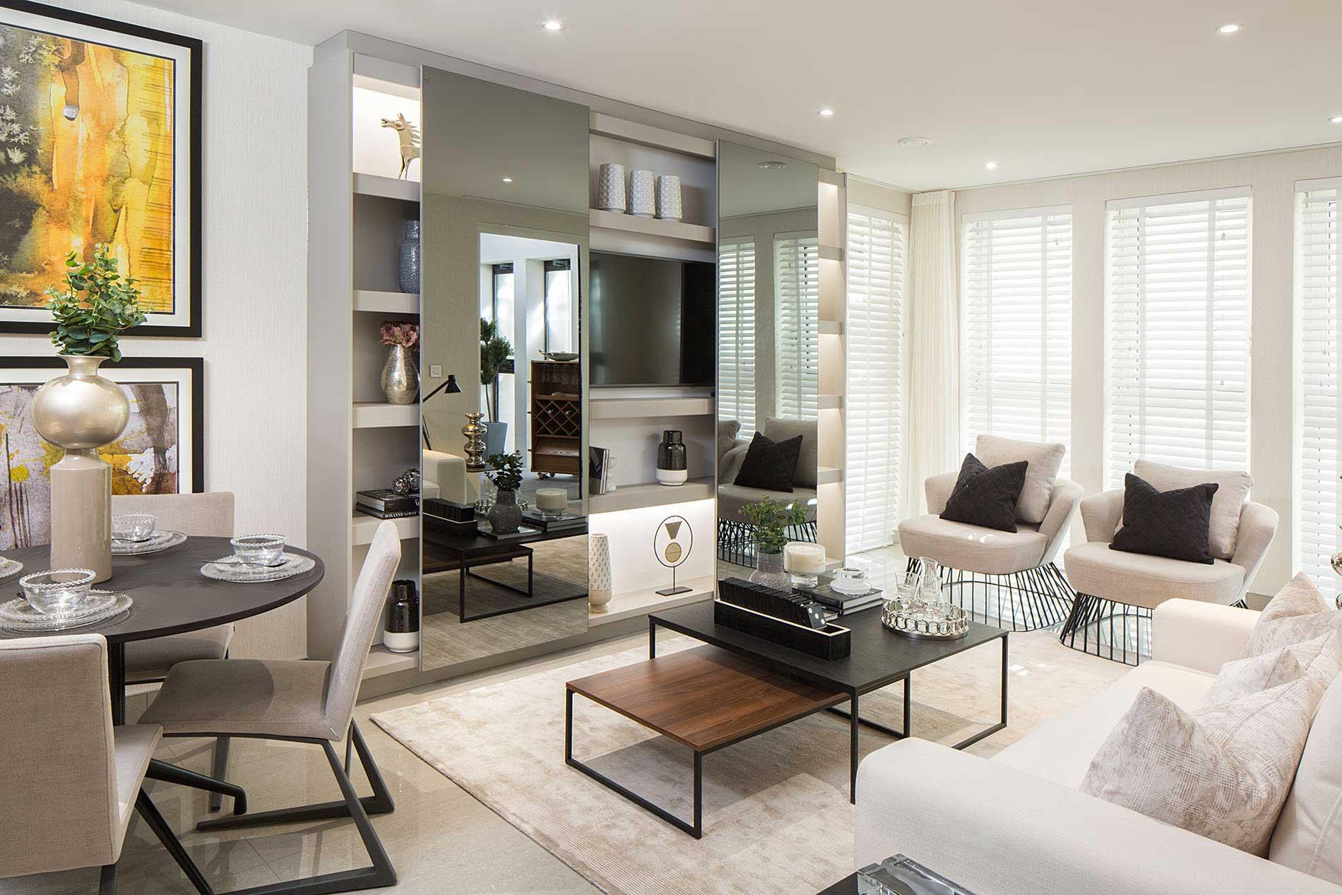 Apartment | Blackfriars