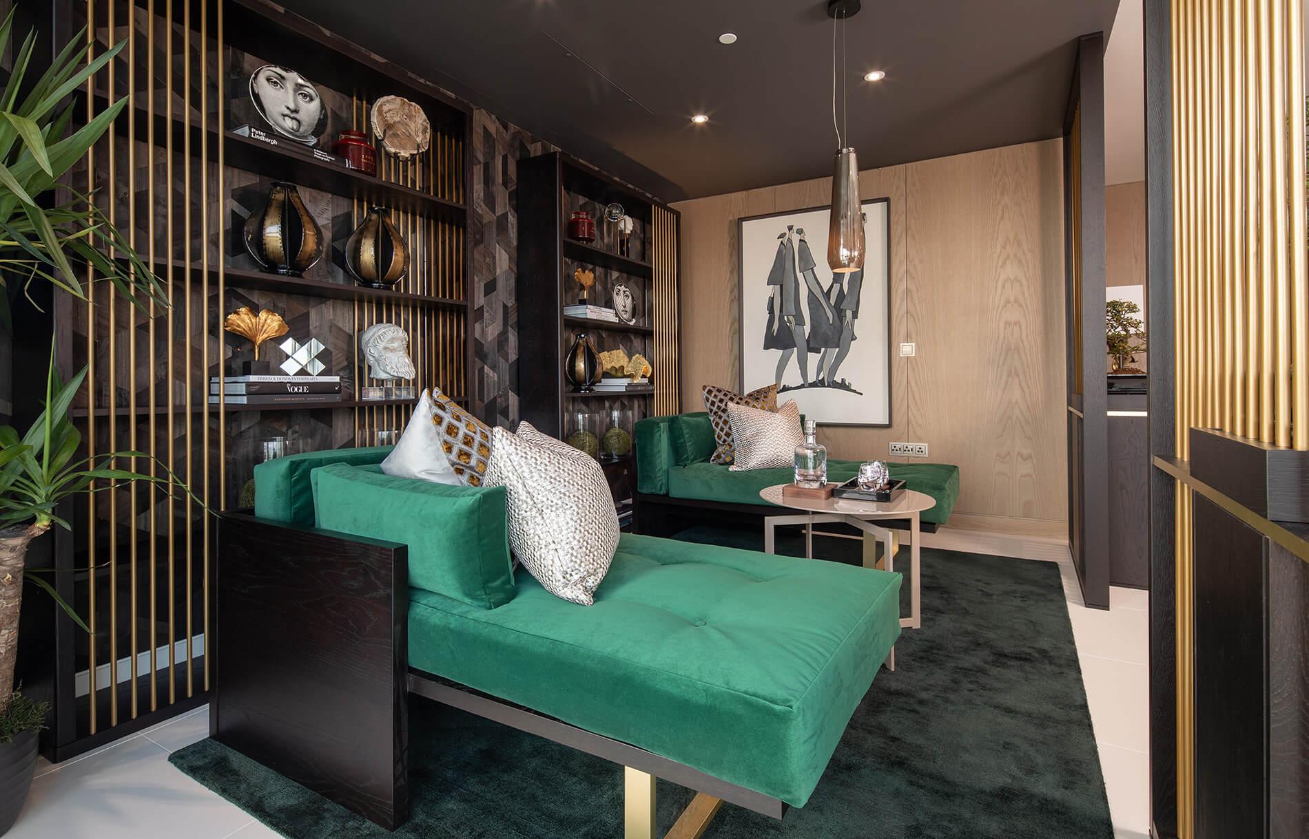 Apartment | Landmark Place