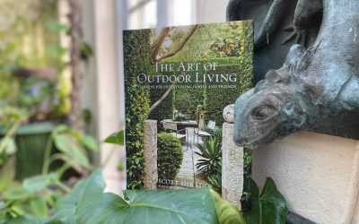 BOOK REVIEW: 'The Art of Outdoor Living' by Scott Shrader