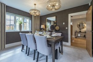 Showhome | Upper Brailes
