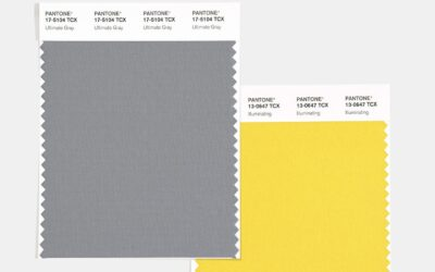 So what is Pantone's 'colour of the year' and why is it a big deal?
