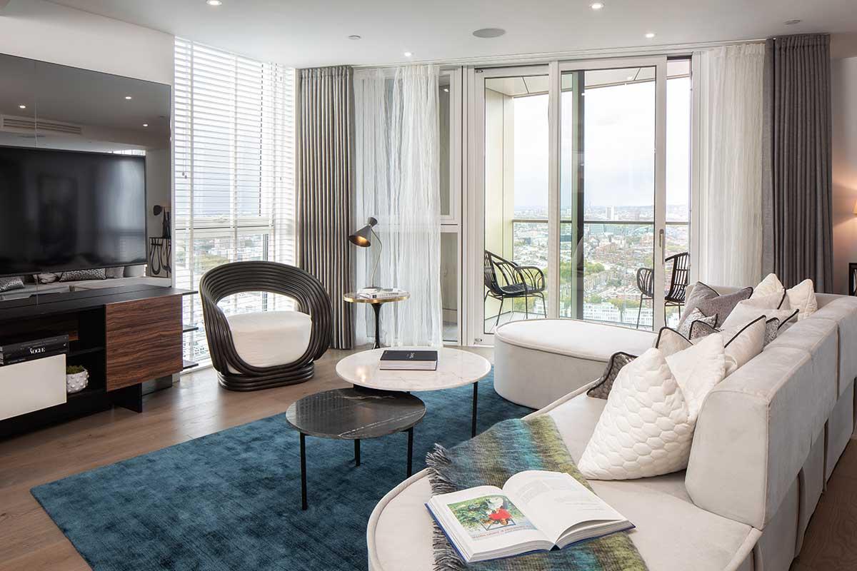 Apartment | Nine Elms